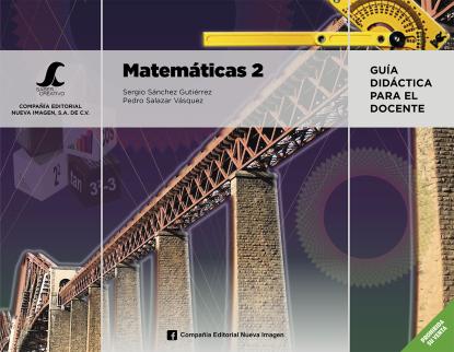 guia 238 sc Matematicas 2-1