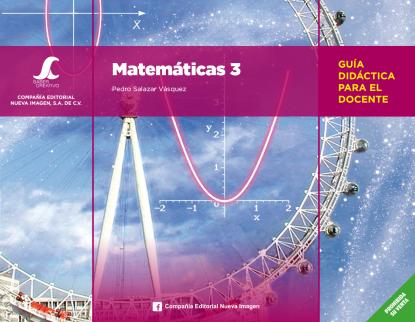 guia 245 sc Matemáticas 3