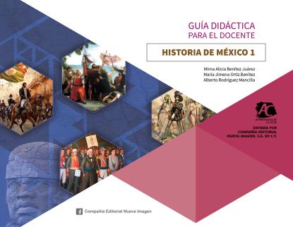guia 316 ac Historia de México 1