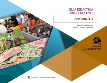 portada guía 331 AC Economía 1