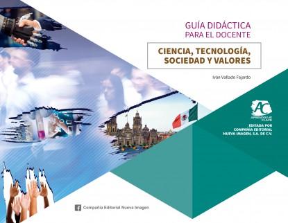 portada guía 339 AE Ciencia, Tecnología, Sociedad y Valores
